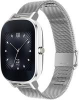 Asus ZenWatch 2 36,8 mm zilver met Milanees armband [wifi] zilver