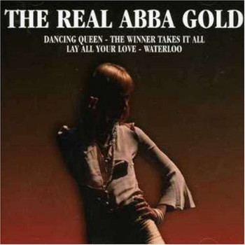 Real Abba Gold - Real Abba Gold