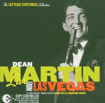 Dean Martin - Live from Las Vegas