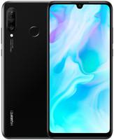 Huawei P30 lite Doble SIM 128GB negro