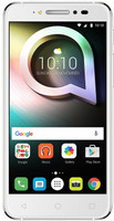 Alcatel 5080X Shine Lite 16GB blanco