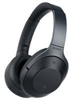 Sony MDR-1000X negro