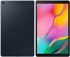 """Samsung Galaxy Tab A 10.1 (2019) 10,1"""" 32GB [Wi-Fi] nero"""