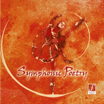 State Radio & TV Symphony Orch - Symphonic Poetry