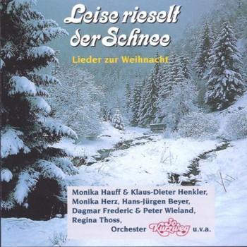 Various - Leise Rieselt der Schnee - Lieder Zur Weihnacht