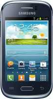 Samsung S6310N Galaxy Young 4GB azul