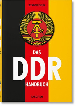 Das DDR-Handbuch [Gebundene Ausgabe]