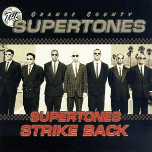 Supertones - Supertones Strike Back