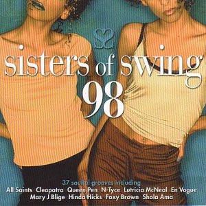 Various - Sisters of Swing '98