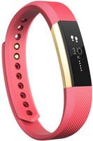 Fitbit Alta Grande rosa oro