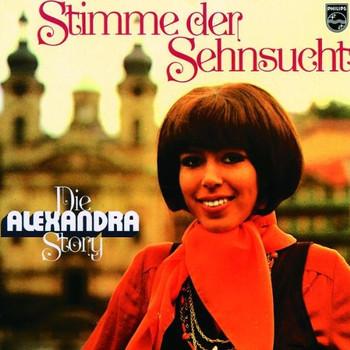 Alexandra - Stimme der Sehnsucht - Die Story