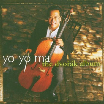 Yo-Yo Ma - The Dvorak Album