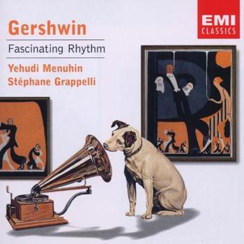 Y Menuhin - Menuhin And Grappelli Play Gershwin