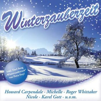 Various - Winterzauberzeit-Weihnachten mit Den Stars des d