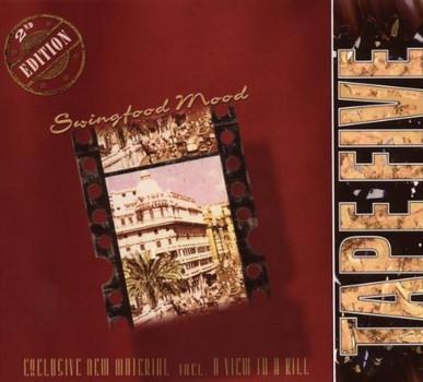 Tape Five - Swingfood Mood 2nd ed.