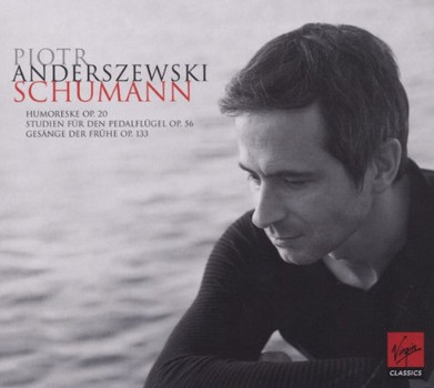 Piotr Anderszewski - Klavierwerke (Digipack)