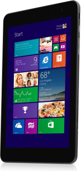 "Dell Venue 8 Pro 8"" 64GB eMMC [Wifi + 3G] negro"