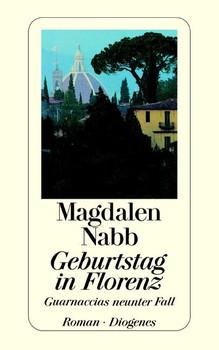 Geburtstag in Florenz - Magdalen Nabb