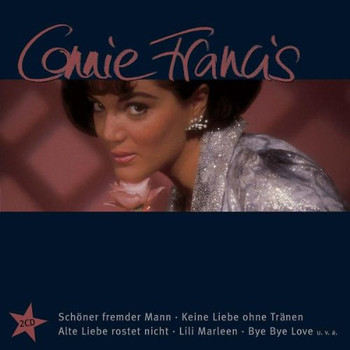 Connie Francis - Connie Francis (Star Boulevard)