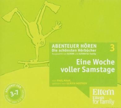 Ulrich Noethen - Eltern E.Woche Voller Samstage