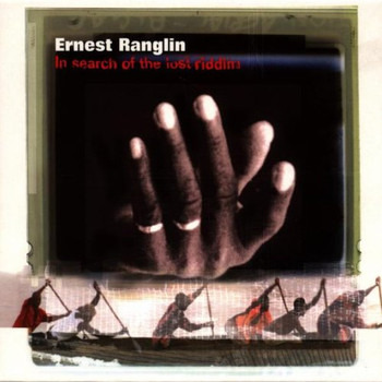 Ernest Ranglin - In Search of the Lost Riddin