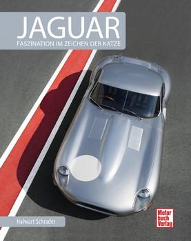 Jaguar: Faszination im Zeichen der Katze - Schrader, Halwart