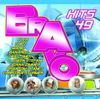 Diverse - Bravo Hits Vol. 49