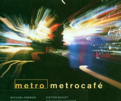 Metro - Metrocafe