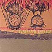 Evergreen Terrace - Burned Alive By Time