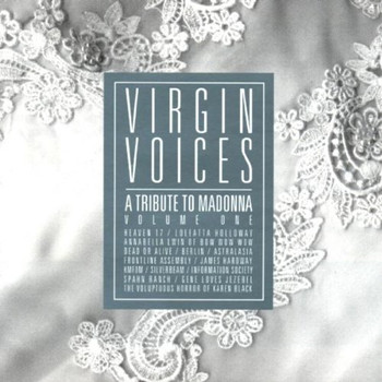 Various - Virgin Voices a Tribute to Mad