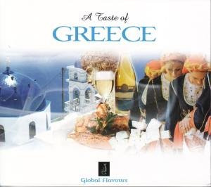 Global Flavours - Taste of