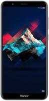 Huawei Honor 7X Doble SIM 64GB gris