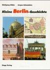 Kleine Berlin-Geschichte - Wolfgang Ribbe