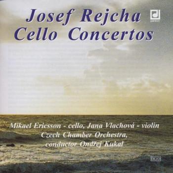 Ericsson - Cello Concertos