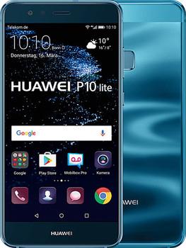Huawei P10 Lite Dual SIM 32GB blu