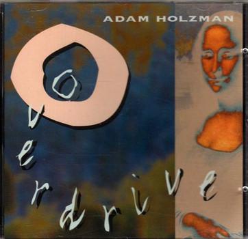 Adam Holzman - Overdrive
