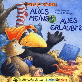 Detlev Jöcker - Alles Meins!/Alles Erlaubt?