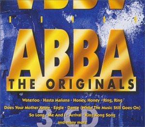 Abba Originals