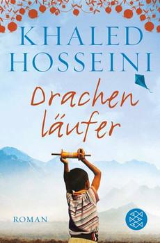 Drachenläufer. Roman - Khaled Hosseini  [Taschenbuch]