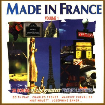 Various - Made in France Vol.1