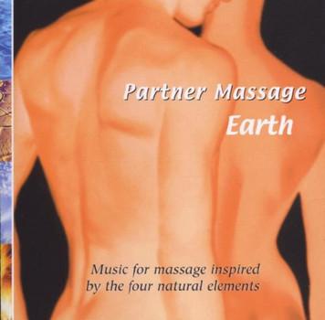Various - Earth-Partner Massage