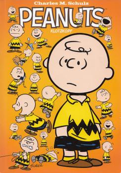 Peanuts: Klotzkopf - Charles M. Schulz [Broschiert]