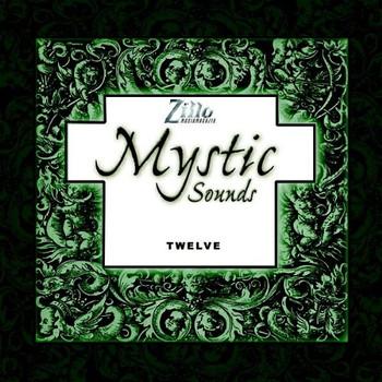 Various - Zillo-German Mystic Sounds Vol
