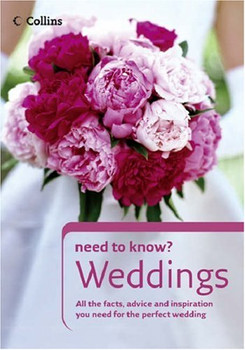 Weddings (Collins Need to Know?) - Howes, Cathy Anne