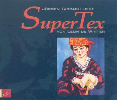 Jürgen Tarrach - Supertex