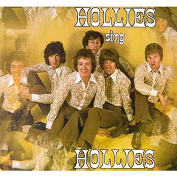 the Hollies - The Hollies Sing The Hollies [DIGIPACK]