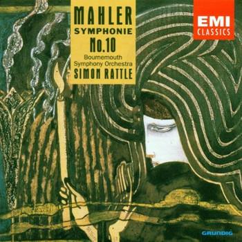Simon Rattle - Sinfonie 10