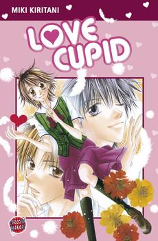 Love Cupid - Miki Kiritani