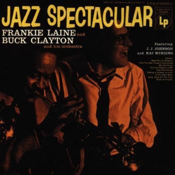 Frankie Laine - Jazz Spectacular