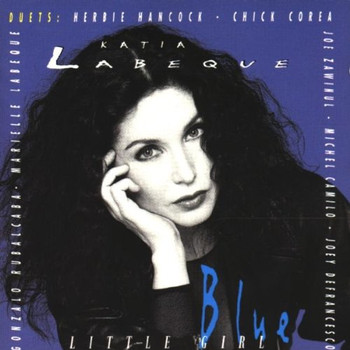 Katia Labeque - Little Girl Blue